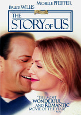 Rent The Story of Us on DVD