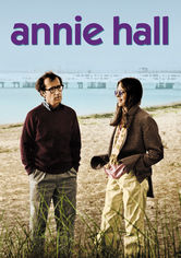 Rent Annie Hall on DVD