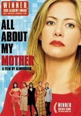 Rent All About My Mother on DVD