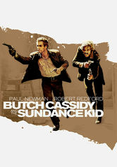 Rent Butch Cassidy and the Sundance Kid on DVD