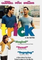Rent Trick on DVD