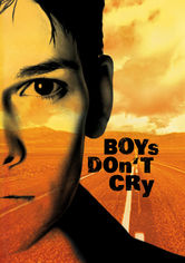Rent Boys Don't Cry on DVD