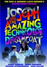 Rent Joseph and the Amazing Technicolor ... on DVD