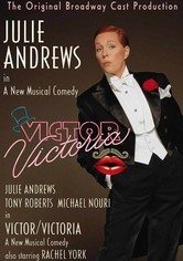 Rent Victor / Victoria on DVD