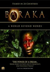 Rent Baraka on DVD