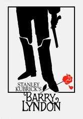 Rent Barry Lyndon on DVD