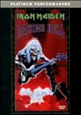 Rent Iron Maiden: Raising Hell on DVD