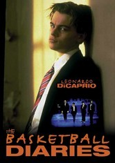 Rent The Basketball Diaries on DVD
