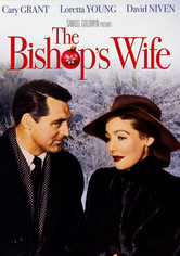 Rent The Bishop's Wife on DVD