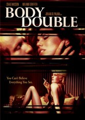 Rent Body Double on DVD