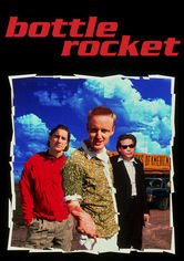 Rent Bottle Rocket on DVD