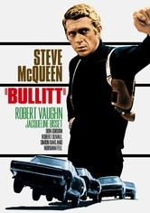 Rent Bullitt on DVD