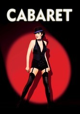 Rent Cabaret on DVD