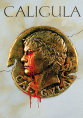 Rent Caligula on DVD