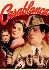 Rent Casablanca on DVD