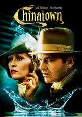 Rent Chinatown on DVD