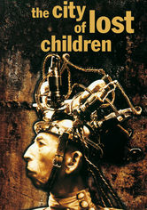 Rent The City of Lost Children on DVD