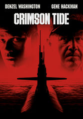 Rent Crimson Tide on DVD