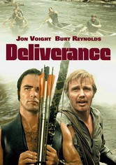 Rent Deliverance on DVD