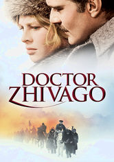 Rent Doctor Zhivago on DVD
