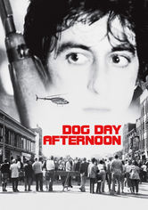 Rent Dog Day Afternoon on DVD