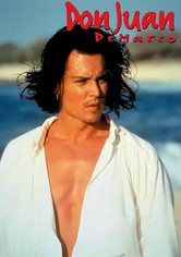 Rent Don Juan DeMarco on DVD
