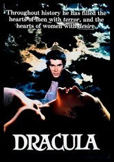 Rent Dracula on DVD