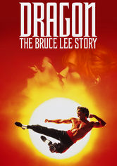 Rent Dragon: The Bruce Lee Story on DVD