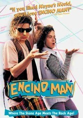 Rent Encino Man on DVD