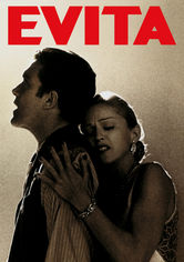 Rent Evita on DVD