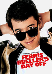 Rent Ferris Bueller's Day Off on DVD