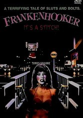Rent Frankenhooker on DVD