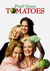 Rent Fried Green Tomatoes on DVD