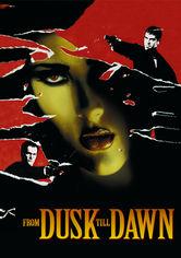 Rent From Dusk Till Dawn on DVD