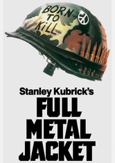 Rent Full Metal Jacket on DVD