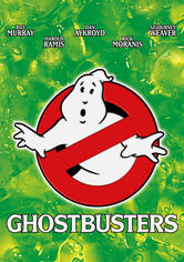Rent Ghostbusters on DVD