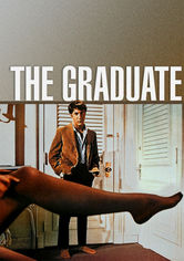 Rent The Graduate on DVD