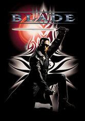 Rent Blade on DVD