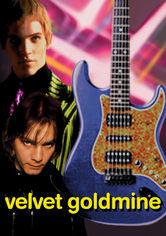 Rent Velvet Goldmine on DVD