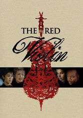 Rent The Red Violin on DVD