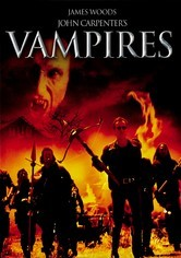 Rent Vampires on DVD