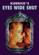Rent Eyes Wide Shut on DVD