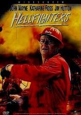 Rent Hellfighters on DVD