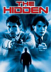 Rent The Hidden on DVD