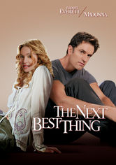 Rent The Next Best Thing on DVD
