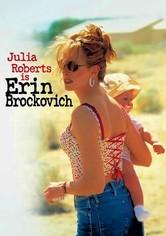 Rent Erin Brockovich on DVD