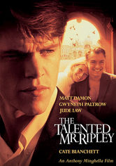 Rent The Talented Mr. Ripley on DVD
