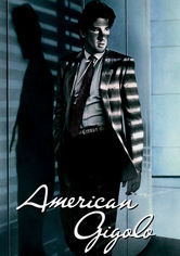 Rent American Gigolo on DVD