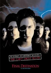 Rent Final Destination on DVD