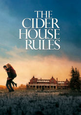 Rent The Cider House Rules on DVD